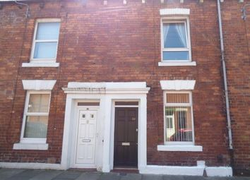 Thumbnail 2 bed terraced house for sale in Linton Street, Carlisle, Cumbria