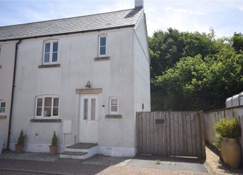 Thumbnail 2 bed end terrace house to rent in Farriers Green, Camelford