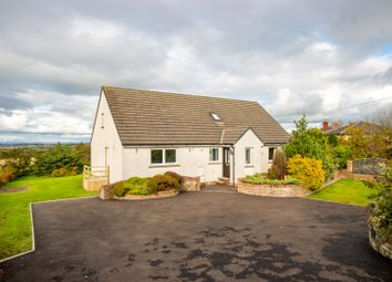 Thumbnail 4 bed detached bungalow for sale in Stone Bank, Plumbland, Wigton