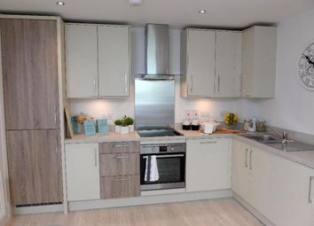 Thumbnail 2 bedroom flat for sale in Staffterton Way, Maidenhead