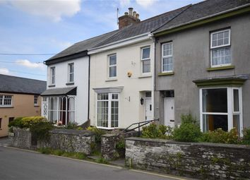 Thumbnail 3 bedroom terraced house for sale in Park Place, Wadebridge