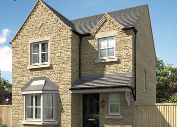 Thumbnail 3 bed detached house for sale in Whalley Road, Clitheroe