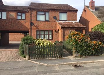 Thumbnail 1 bed flat to rent in Potts Lane, Crowle