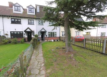 3 bed terraced house for sale in Church Lane, Great Warley, Brentwood CM13