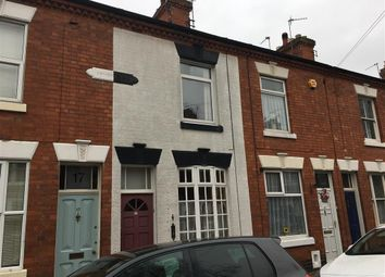 Thumbnail 2 bed property to rent in West Avenue, Leicester