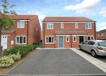 Photo of Northfield Avenue, South Kirkby WF9