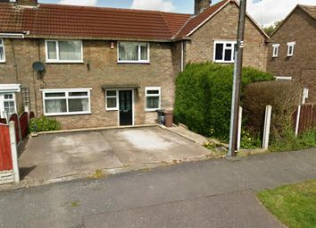 Thumbnail 2 bed property to rent in Queen Elizabeth Way, Ilkeston