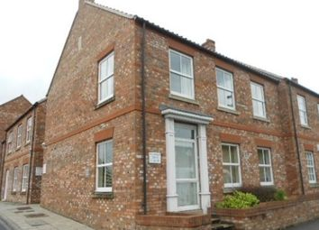 Thumbnail 2 bed flat to rent in St. Oswalds Court, York