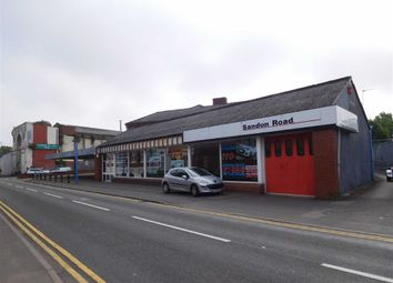 Thumbnail Commercial property for sale in Sandon Road, Stafford