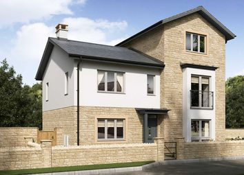 """Thumbnail 5 bed detached house for sale in """"The Murano"""" at Beckford Drive, Lansdown, Bath"""