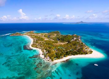 Thumbnail Villa for sale in Palm Island, St Vincent And The Grenadines