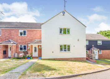 2 bed maisonette for sale in Leat Close, Sawbridgeworth CM21