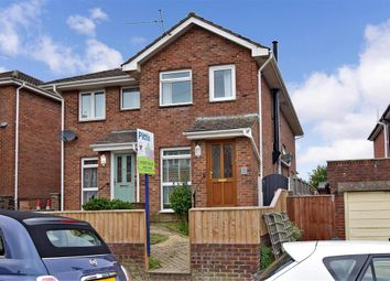 3 bed semi-detached house for sale in Avondale Road, Newport, Isle Of Wight PO30