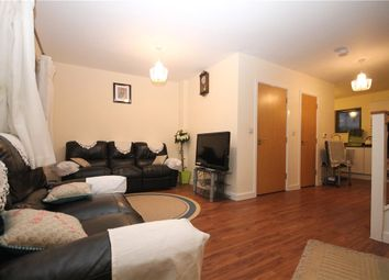 Thumbnail 3 bed terraced house for sale in Crowley Mews, London