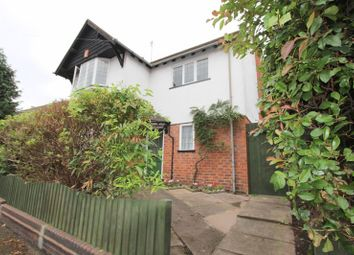Thumbnail 3 bedroom detached house to rent in Sandwell Street, Walsall