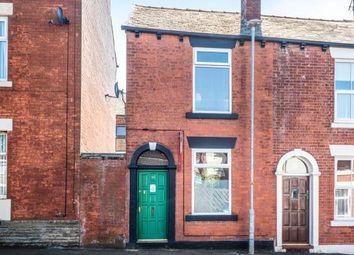 Thumbnail 2 bed terraced house for sale in Warrington Street, Stalybridge, Greater Manchester, United Kingdom