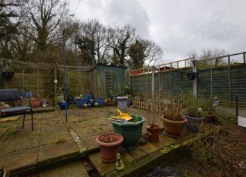 Thumbnail 3 bed terraced house for sale in Rye Mead, Basildon, Essex