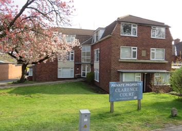 1 bed flat to rent in St. Georges Court, Clarence Road, Sutton Coldfield B74