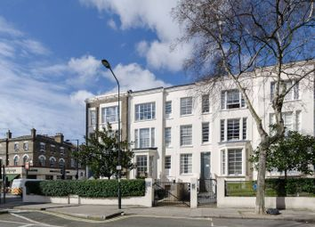 Thumbnail 2 bed flat for sale in Cliff Road, Camden Town
