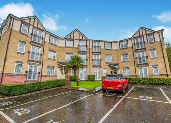 Thumbnail 2 bed flat for sale in Heol Llinos, Thornhill, Cardiff