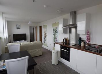 Thumbnail 2 bed flat for sale in Benbow Street, Sale, Trafford, Greater Manchester