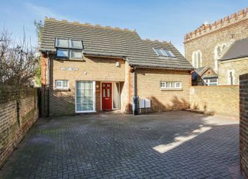 Thumbnail 3 bed detached house to rent in Albert Mews, Victoria Road, Margate