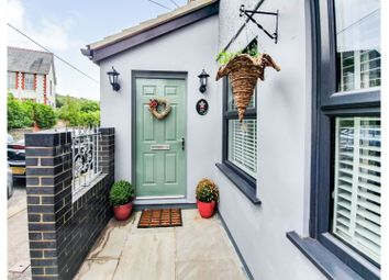 Thumbnail 6 bed terraced house for sale in Hill View, Bridgend, (County Of), Mid Glamorgan