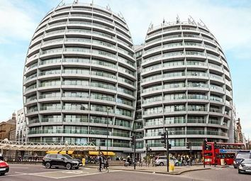 Thumbnail 1 bed flat to rent in Bezier Apartments, City Road, Old Street, London