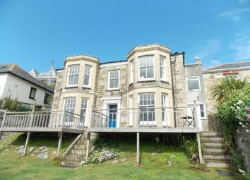 Thumbnail 6 bed semi-detached house for sale in Beach Road, Perranporth