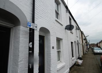 Thumbnail 1 bed terraced house to rent in Liverpool Street, Southampton