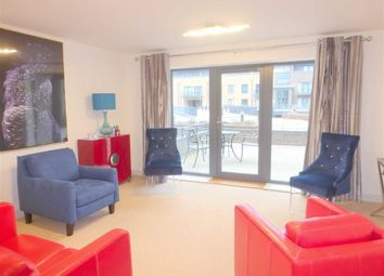 Thumbnail 2 bed flat to rent in Garrett House, Swindon, Wiltshire