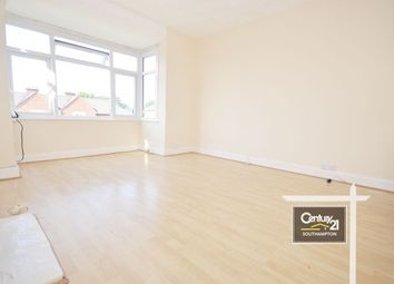 Thumbnail 2 bed flat to rent in Broadlands Road, Southampton, Hampshire