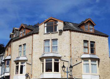 Thumbnail 4 bedroom property for sale in Church Street, Ilfracombe, Devon