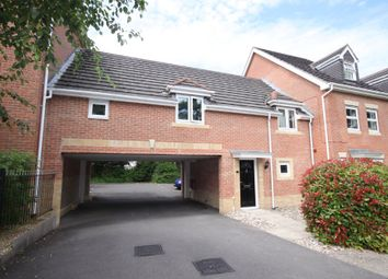 Thumbnail 2 bed link-detached house for sale in Rowan Close, Whiteley, Fareham