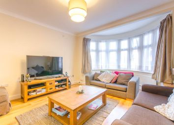 Thumbnail 3 bed property to rent in Hyde Park Avenue, Winchmore Hill