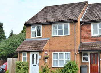 Thumbnail 3 bed end terrace house for sale in Elizabeth Court, Godalming