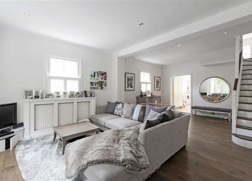Thumbnail 4 bed semi-detached house for sale in Cardinal Place, Putney
