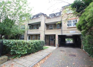 Thumbnail 2 bedroom flat to rent in The Limes, Maybury Road, Woking