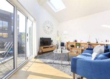 Thumbnail 1 bedroom flat to rent in Abbeville Mews, 88, Clapham Park Road, London