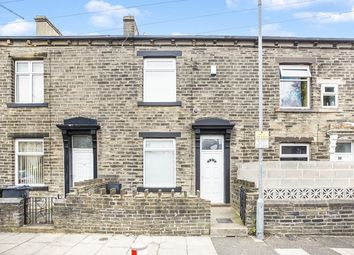 Thumbnail 2 bed terraced house for sale in Blackwood Grove, Halifax, West Yorkshire