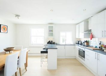 Thumbnail 2 bed flat to rent in Pembridge Crescent, London