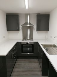 Thumbnail 1 bed flat to rent in Carmarthen Road, Swansea