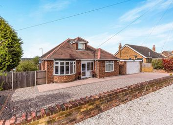 Thumbnail 4 bed bungalow for sale in Meynell Street, Church Gresley, Swadlincote