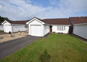 Thumbnail 3 bed detached bungalow for sale in Cherry Grove, Mangotsfield, Bristol