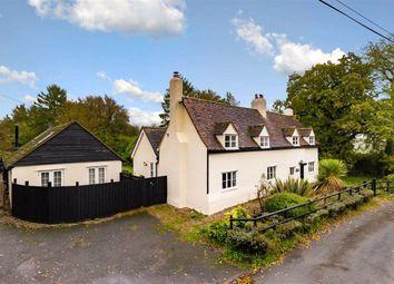 4 bed detached house for sale in School Lane, Magdalen Laver, Essex CM5