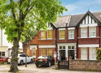 Thumbnail 3 bedroom flat for sale in The Avenue, London
