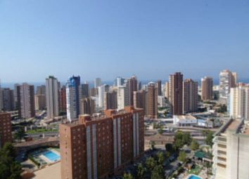 Thumbnail 1 bed apartment for sale in Avenida Europa, Benidorm, Spain