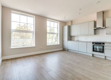 Thumbnail 2 bed flat to rent in Manor Drive North, New Malden