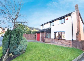4 bed detached house for sale in Sandgate Drive, Kippax, Leeds LS25