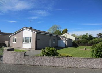 Thumbnail 3 bed detached bungalow for sale in Siop Newydd Estate, Rhosybol, Amlwch